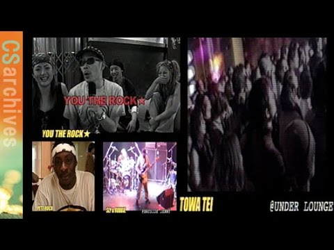 Various artists shuffle