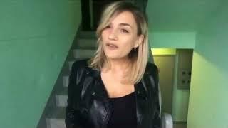 Ольга Бузова  - Ты не попал в хит парад моих мыслей (cover Кристина Журавлева)