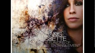 Watch Alanis Morissette Madness video