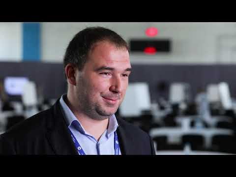 Финалист Дмитрий Гладков – о своем участии в Конкурсе «Мой город — мои возможности»