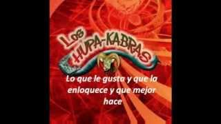 Los Chupa Kabras La Corneta, cancionero  (www.lgtropichile.com/loschupakabras.html)