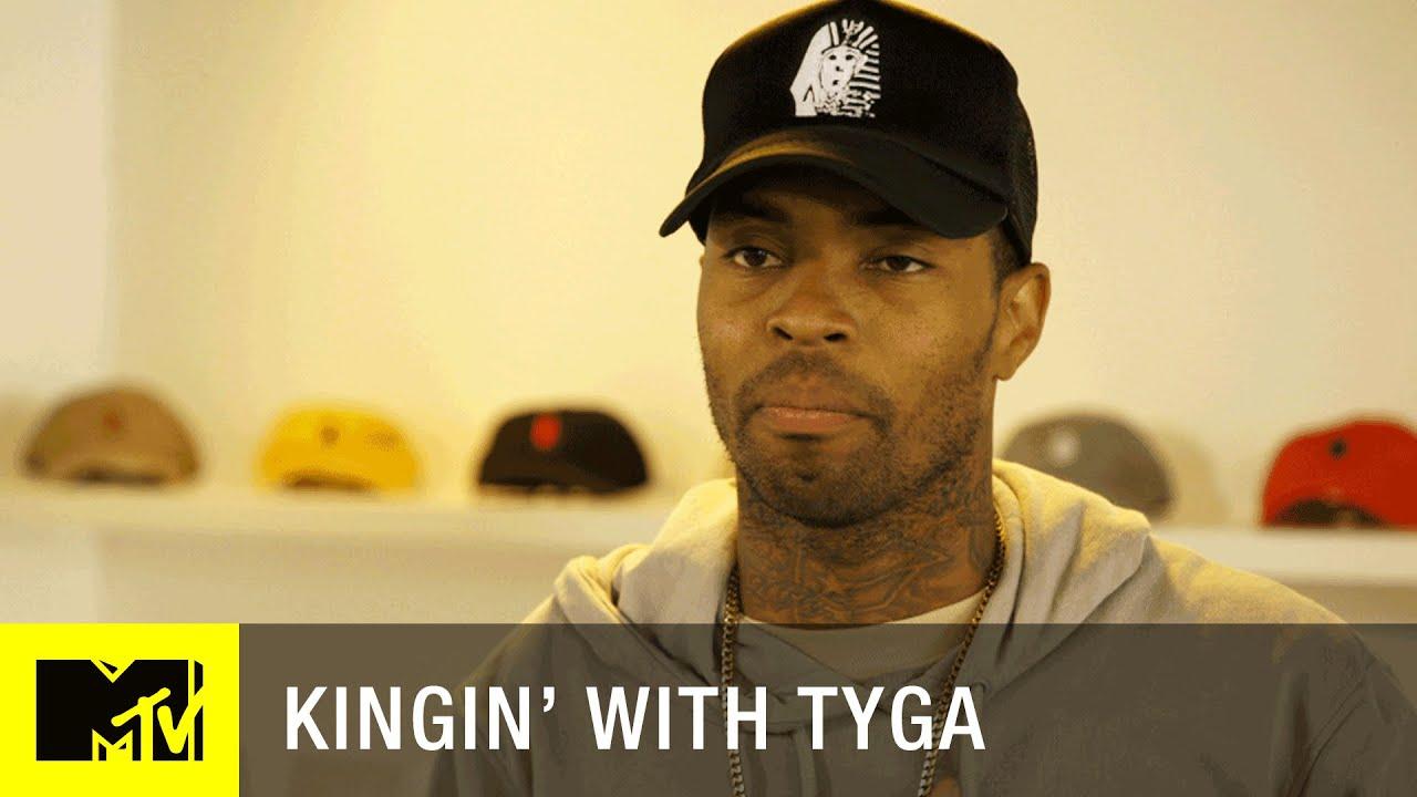 Kingin With Tyga Tyga Is Mia Official Sneak Peek Mtv Youtube