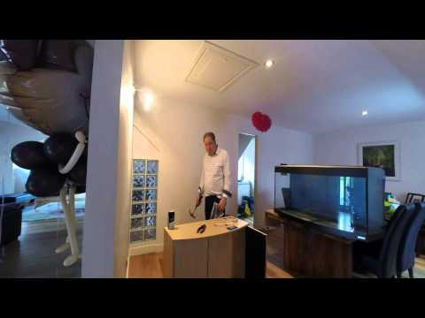 My Journey From Tropical too Marine Fish - Part 1 - Cabinet Alterations