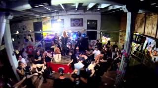 RiFF RAFF   KOKAYNE Official Music Video 360p