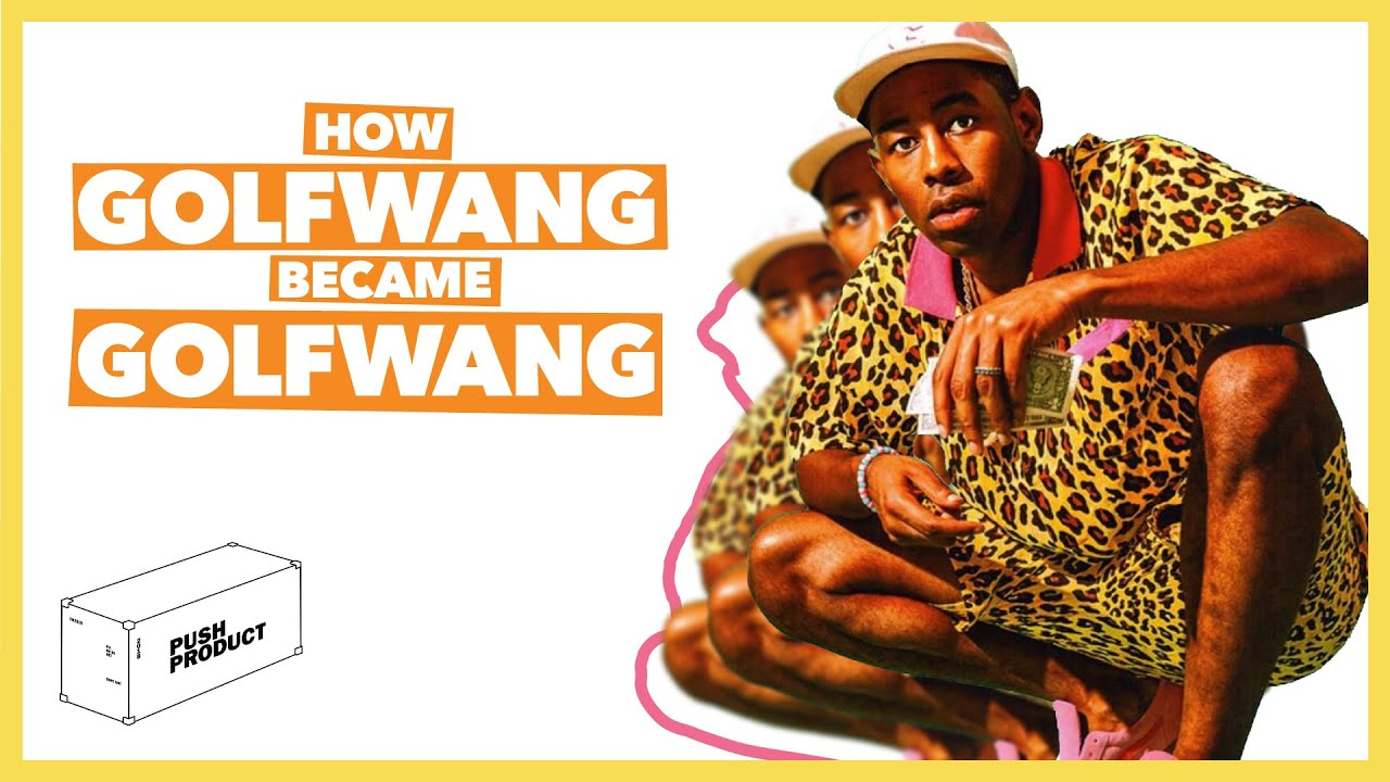 af8ccf422f96 How GOLF WANG Became GOLF WANG (The Real Story) 2019 - YouTube