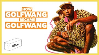 How GOLF WANG Became GOLF WANG (The Real Story) 2019