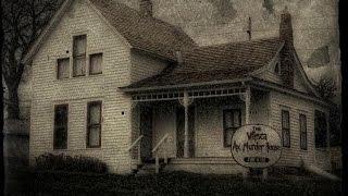 VILLISCA AXE MURDER HOUSE. WARNING: GRAPHIC DETAILS!!!!!