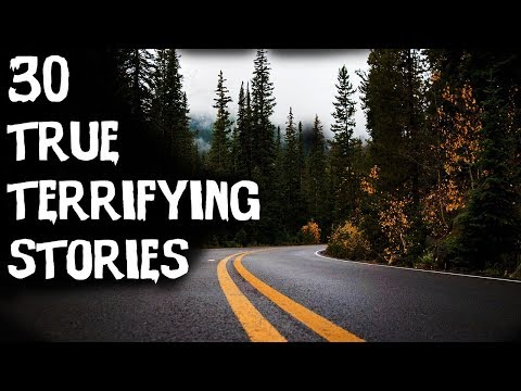 30 TRUE Horrifying  Stories From Reddit Lets Not Meet! (ULTIMATE COMPILATION)
