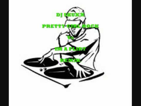 flirt im mp3 remix