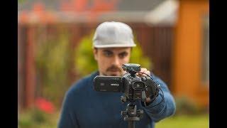 Videos Amateur camcorder