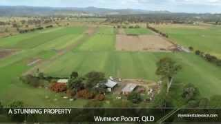 Established Turf Farm Business for Sale - Wivenhoe Pocket, QLD