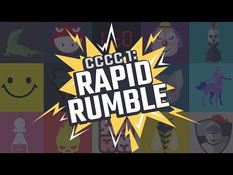 Campeonato de Ajedrez de Computadoras Ronda 1