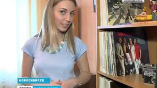 Музыкальный винтаж: виниловые диски снова в моде у(, 2016-03-13T06:47:47.000Z)