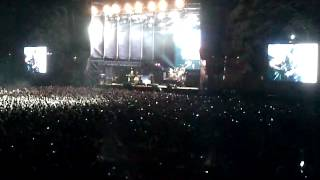 Ozzy Osbourne - Live @ Monsters Of Rock Argentina 2015 - [Intro] / Bark At The Moon