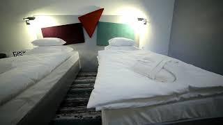 Hotel Lenart**** Wieliczka - Pokoje II piętro