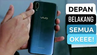 VIVO V11 PRO | Gadget Preview