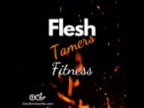 Flesh Tamers Fitness App Launch