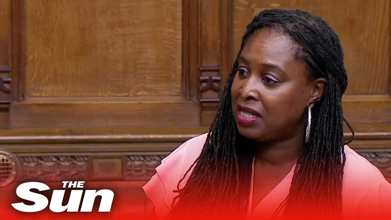 Download Labour MP KICKED OUT of Commons after rant calling Boris Johnson a 'liar'