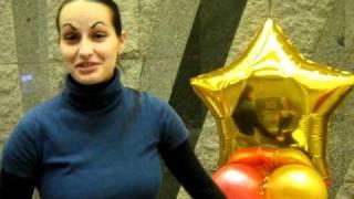 Анна Дудушкина