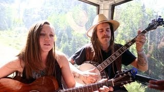 """Gipsy Moon """"What Remains"""" // Gondola Sessions"""