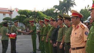 Tin Tức 24h  :  Ninh Bình phát động tháng cao điểm an ninh, trật tự Tuần lễ cấp cao APEC 2017