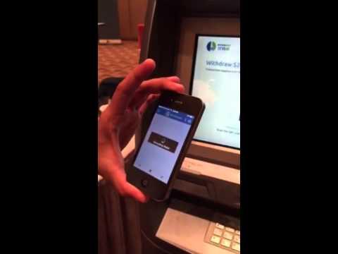 Bitcoin ATM Withdrawal During Inside Bitcoin At Hong Kong