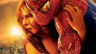 Spider-Man 2 (2004) Trailer italiano
