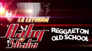 Video Baby Shaba mix - reggaeton clasico old school (DJ ELVIS EDICION) download MP3, 3GP, MP4, WEBM, AVI, FLV Desember 2017