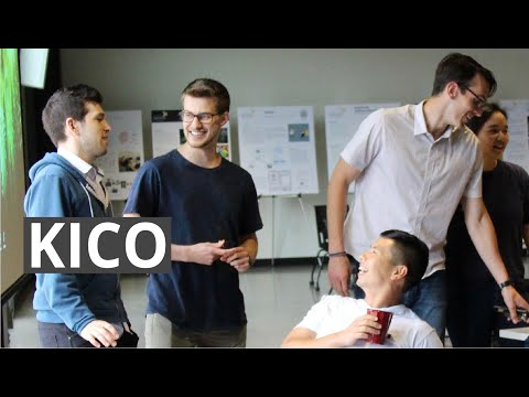 Student-Industry Launch Project –Kico