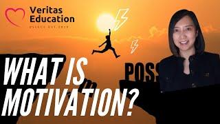 Dr. Wu & Education - 3 Secrets to Raising Motivation [ENG SUB]  教育Wu所不談 --- 提升學生動力3大秘訣 【教育心理學】