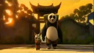 The Eds Adventures of Kung Fu Panda part 7