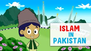 Islam in Pakistan!