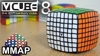 V-Cube 8 Review