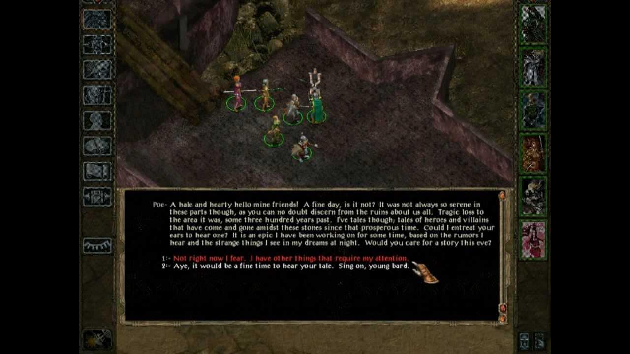 Firewine Bridge Chapter 5 Sword Coast Stratagems For Bg1tutu