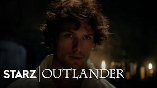 Outlander | Ep. 104 Clip: Je Suis Prest | STARZ