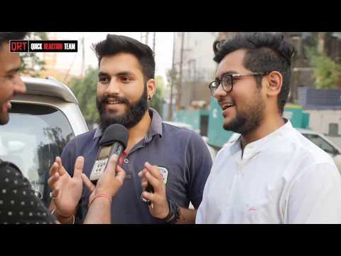 Best Gift to Ex Girlfriend   Indian Girls Open Talk about Boys   Delhi Girls on Indian Culture   QRT
