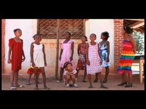 ANKOAY Girls Choir - Malagasy Musical Group - Madagascar