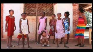 ANKOAY Girls Choir - Malagasy musical group - Madagascar