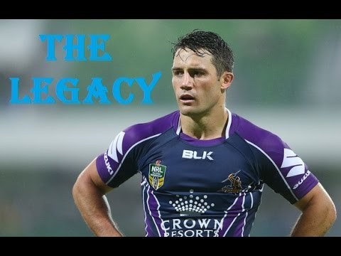 Cooper Cronk - The Legacy