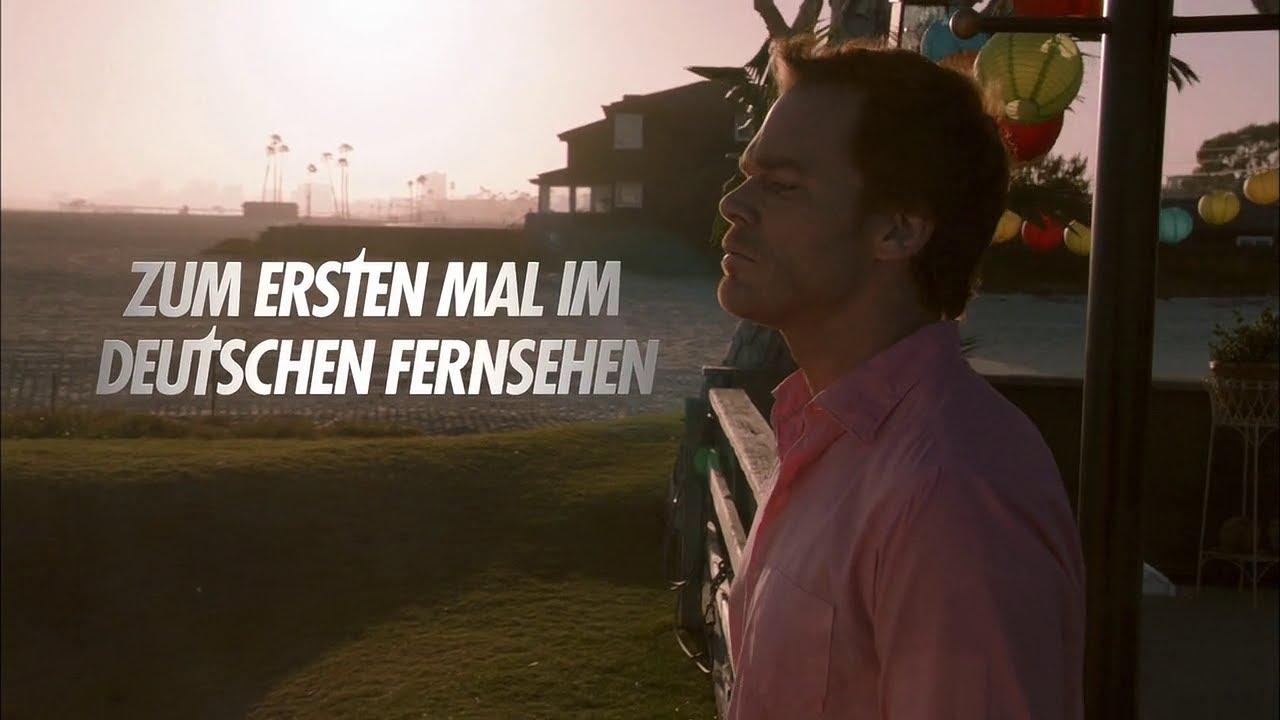 Dexter Staffel 6