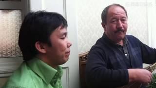 Uyghur folk song - Mominjan Ablikim - Adargul