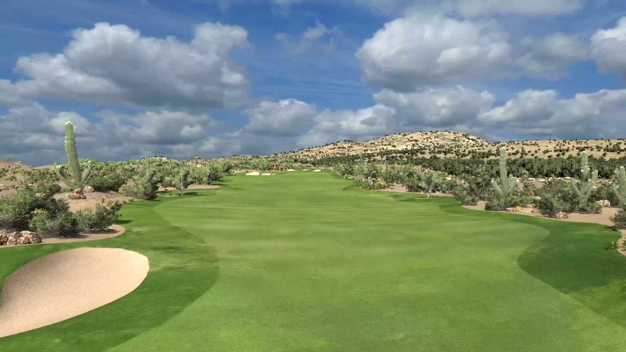 Stone Canyon Golf Club