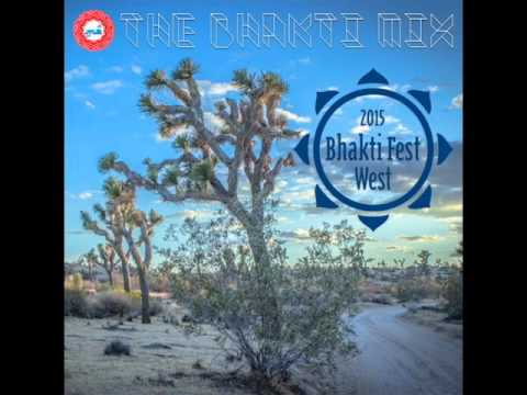 "Mental Physix - ""The Bhakti Mix"" [DJ Mix]"
