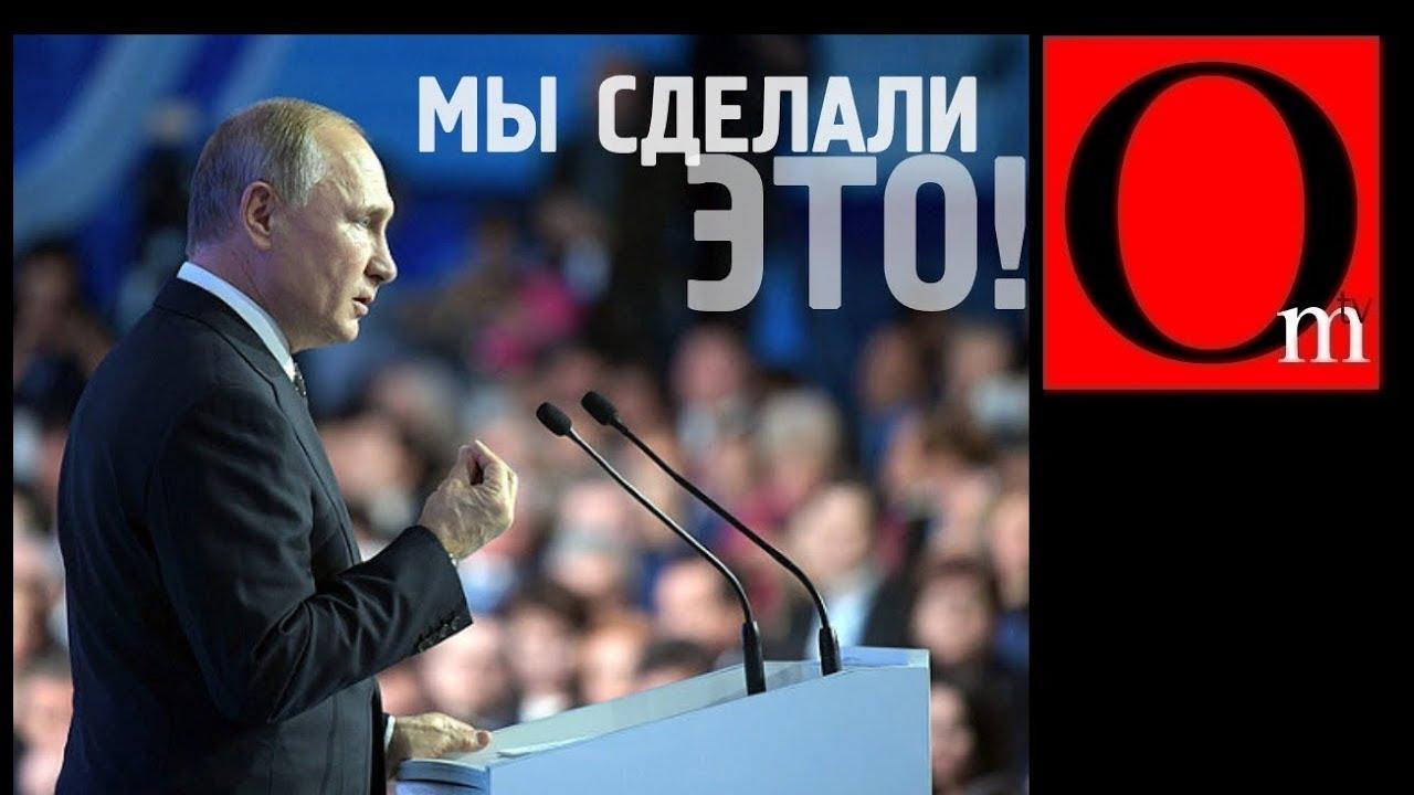 Путин вернул россиян на колени. Средний класс стремительно сокращается