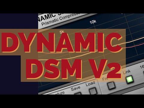 DSM V2