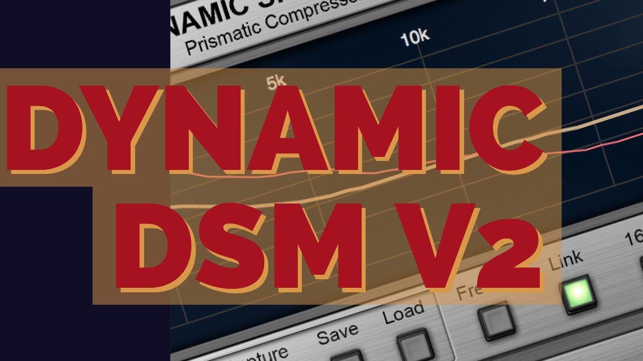 dsm v2 manual