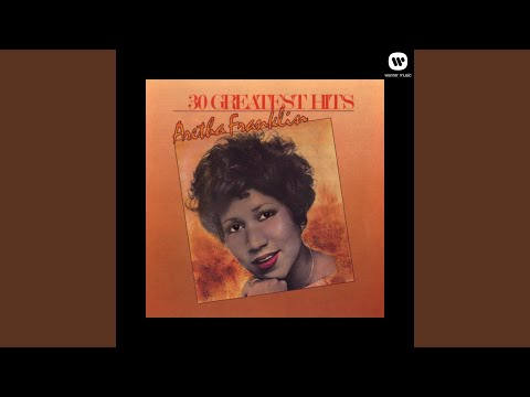 ARETHA FRANKLIN GREATEST HITS 1