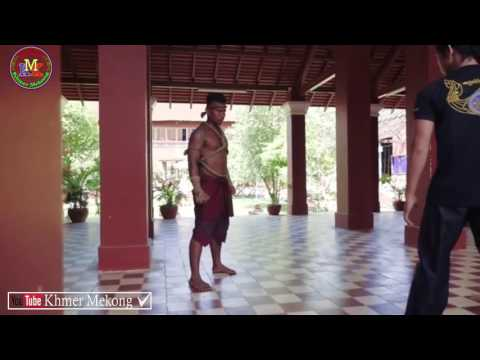 Phim vo thuật Khmer rất hay