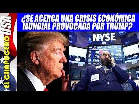 Amenaza Wall Street en rebajar calificación de EU si contin