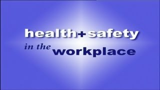 Health & Safety in the Seafood Industry